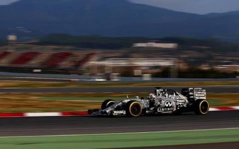 F1 Χειμερινές Δοκιμές –Βαρκελώνη: Ο Daniel Ricciardo ταχύτερος τη δεύτερη ημέρα