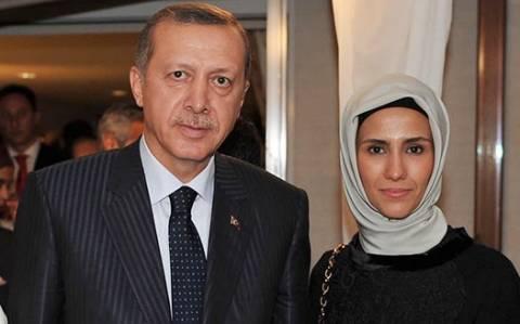 Τουρκία: Έρευνα για σχέδιο δολοφονίας της κόρης του Ερντογάν