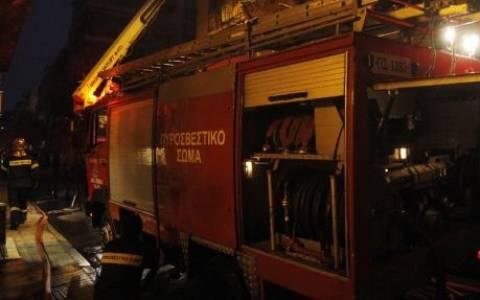 Λαγκαδάς Θεσσαλονίκης: Νεκρή βρέθηκε 78χρονη ύστερα από φωτιά