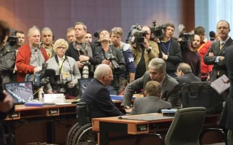 Eurogroup: Αυτό είναι τo κείμενο της συμφωνίας (photos)