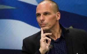 Βαρουφάκης: Η Ελλάδα έκανε την Ευρώπη να αλλάξει σελίδα (Video)