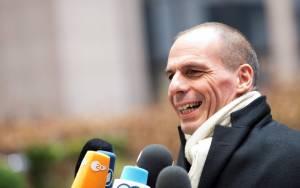 Le Soir: Από τους λαμπρότερους οικονομολόγους ο Βαρουφάκης