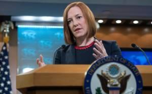 ΗΠΑ: Στηρίζουν τη συμφωνία παράτασης της δανειακής σύμβασης