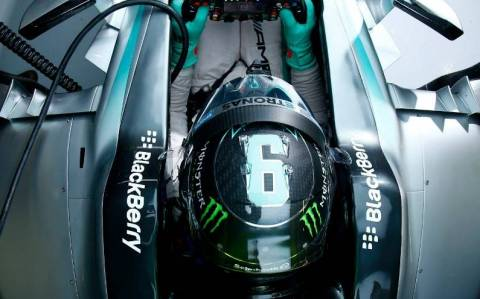 F1: Η αιτία για το πρόβλημα του Nico Rosberg