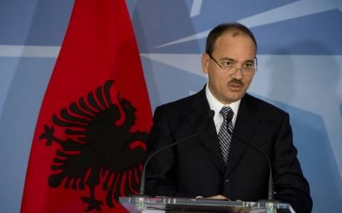 Συγχαρητήριο μήνυμα του προέδρου της Αλβανίας στον Προκόπη Παυλόπουλο