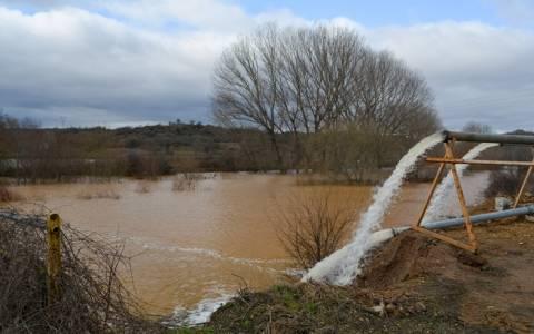 Άβδηρα: Ζητούν αποζημιώσεις για τις καταστροφικές πλημμύρες