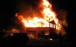 ΗΑΕ: Φονική πυρκαγιά σε «παράνομη» κατοικία