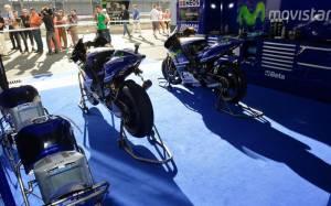 MotoGP: H Yamaha έχει έτοιμο το full seamless κιβώτιο