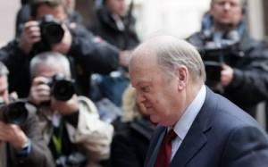 Νούναν: Το τραπεζικό σύστημα της Ελλάδας θα κατέρρεε χωρίς συμφωνία