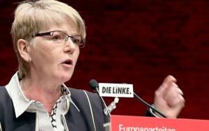 Ευρωπαϊκή Αριστερά: Καταδικάζει την σκληρή γραμμή Σόιμπλε προς την Ελλάδα