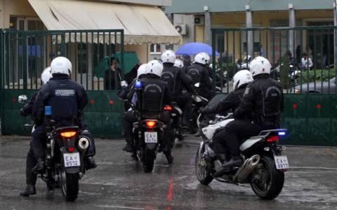 «Καπνός» έγινε κρατούμενος από το Γενικό Κρατικό Νίκαιας