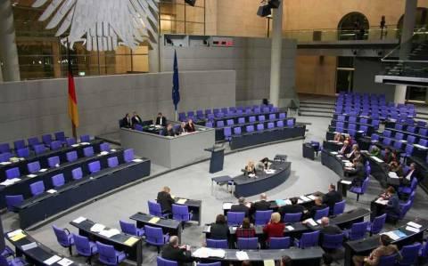 Έγκριση από την Bundestag αν η Ελλάδα κρατήσει τις υποσχέσεις της