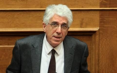 Ν. Παρασκευόπουλος: Καταδικάζω απερίφραστα τη δολοφονία του αρχιφύλακα