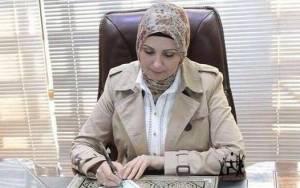 Ιράκ: Η πρώτη γυναίκα δήμαρχος της Βαγδάτης γράφει ιστορία