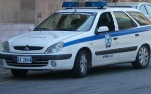 Ζευγάρι ηλικιωμένων κατήγγειλε ληστεία με απειλή βίας