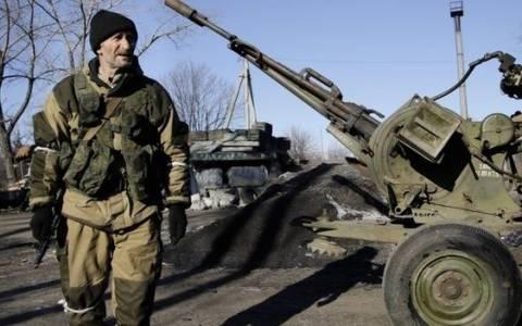 Ουκρανία: Ανταλλαγή αιχμαλώτων στο πλαίσιο της συμφωνίας του Μινσκ