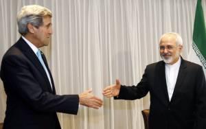 Κέρι: Απέχουμε πολύ από μία συμφωνία με το Ιράν