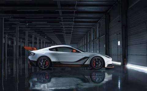Aston Martin: Νέα Vantage GT3