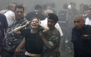 Συρία: Τέσσερις νεκροί από επίθεση καμικάζι σε νοσοκομείο