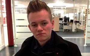 Ελεύθερος αφέθηκε ο Σουηδός δημοσιογράφος