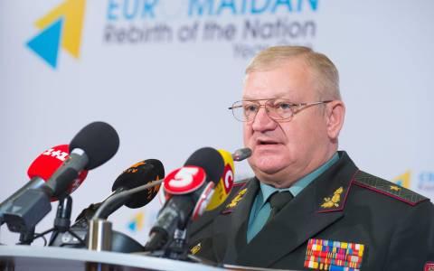 Ουκρανία: Συμφωνία Κιέβου-αυτονομιστών για απομάκρυνση των βαρέων όπλων