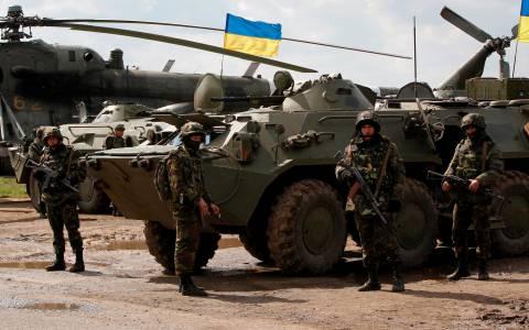 Ουκρανία: Το Κίεβο υποστηρίζει ότι οι αυτονομιστές συνεχίζουν τις επιθέσεις