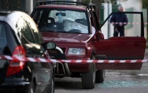 Αυτός είναι ο αρχιφύλακας που δολοφόνησαν εν ψυχρώ στη Στυλίδα (photos)