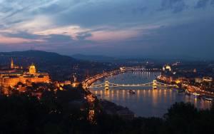 Στη Βουδαπέστη τον Απρίλιο για τη Γιορτή της Άνοιξης (video)