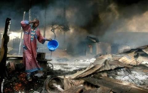 Τριάντα χρόνια Reuters: Συγκλονιστικές φωτογραφίες που «σημάδεψαν» τον πλανήτη