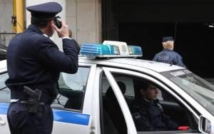 Βέροια: Επ' αυτοφώρω συλλήψεις για ληστεία σε περίπτερο