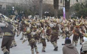 Το Συριανό καρναβάλι μέσα από φωτογραφίες