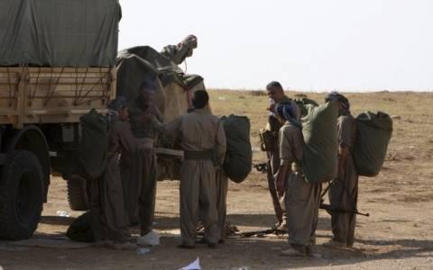 Συρία: Θρίαμβος των Κούρδων επί του Ισλαμικού Κράτους στα Βόρεια