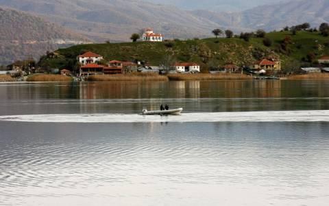Οι χιονοπτώσεις και οι βροχές έφεραν νερό στις λίμνες της Ελλάδας