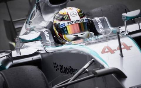 F1: Παράπονα από τον Hamilton για τα νέα ελαστικά