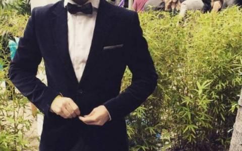 Όσκαρ 2015: Ένας Έλληνας στο κόκκινο χαλί