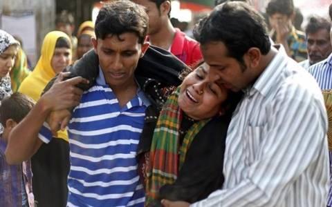 Μπανγκλαντές: Δεκάδες οι νεκροί από το ναυάγιο φέρι σε ποταμό