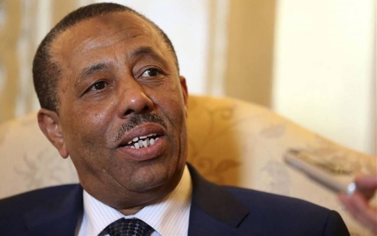 Λιβύη: Η κυβέρνηση κατηγορεί την Τουρκία ότι υποστηρίζει τους ισλαμιστές