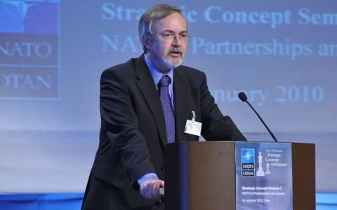 Θετικά τα στοιχεία της  ΕΤΕπ για την Ελλάδα λέει ο Χόγιερ