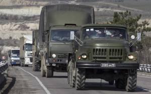Ρωσία: Θα παράγουμε μόνοι μας όσα στρατιωτικά είδη εισάγαμε στο παρελθόν