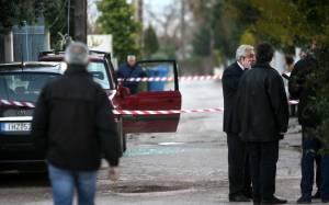Δολοφονία αρχιφύλακα: Το καλάσνικοφ έχει χρησιμοποιηθεί σε διάρρηξη τράπεζας