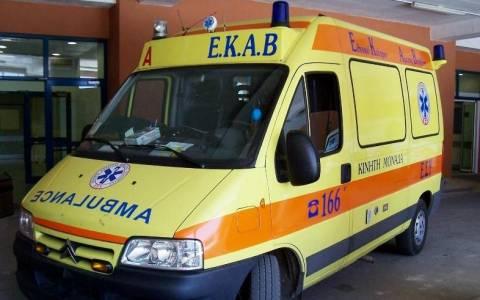 Χανιά: Νεκρός σε είσοδο πολυκατοικίας βρέθηκε 63χρονος