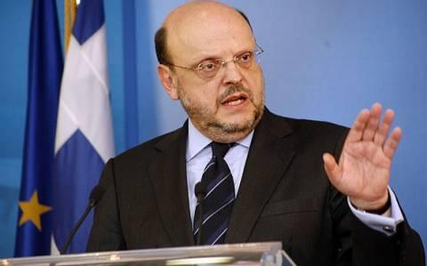Αντώναρος: Αν το έκανε ο Λαζαρίδης δεν μπορεί πλέον να έχει σχέση με την ΝΔ