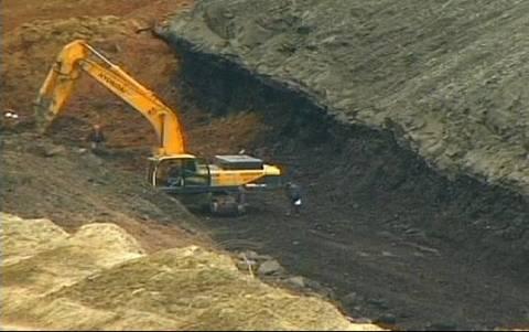 Βοσνία: Τέσσερις νεκροί από κατολίσθηση σε ανθρακωρυχείο (video)
