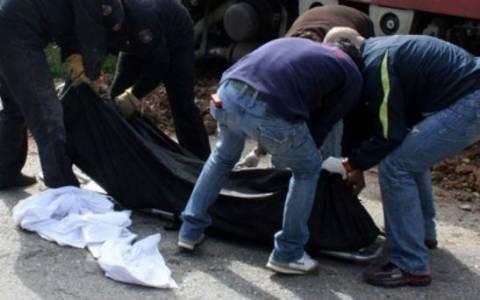 Βρέθηκε πτώμα γυναίκας στη Βούλα