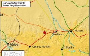 Σεισμός μεγέθους 5,2R στο Αλμπαθέτε