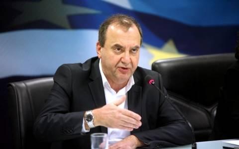 Στρατούλης: Δεν διαπραγματευόμαστε τα θέματα επιβίωσης του ελληνικού λαού