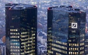 Deutsche Bank: O ανηφορικός δρόμος για να αποφευχθεί το Grexit (photo)