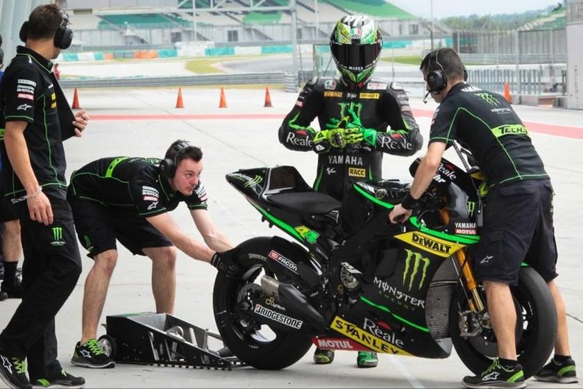 MotoGP Δοκιμές Sepang 2: Κακοκαιρία και νέες μοτοσυκλέτες (Photos&Video)