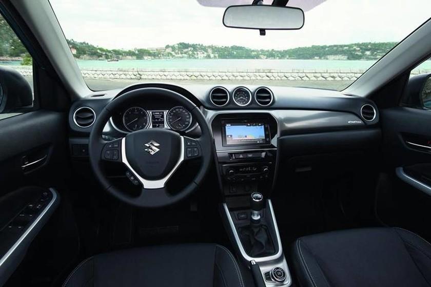 Suzuki: Το νέο Vitara έρχεται