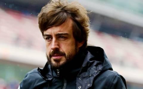 F1: Ο Στρατηγός Άνεμος και η McLaren